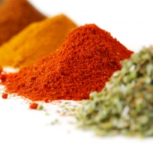 Food flavouring